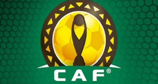 الاتحاد الافريقى لكرة القدم الكاف