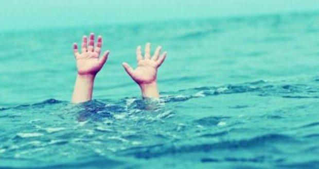 غرق طفل فى حمام سباحة