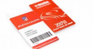 عضوية نادى اتليتيكو مدريد