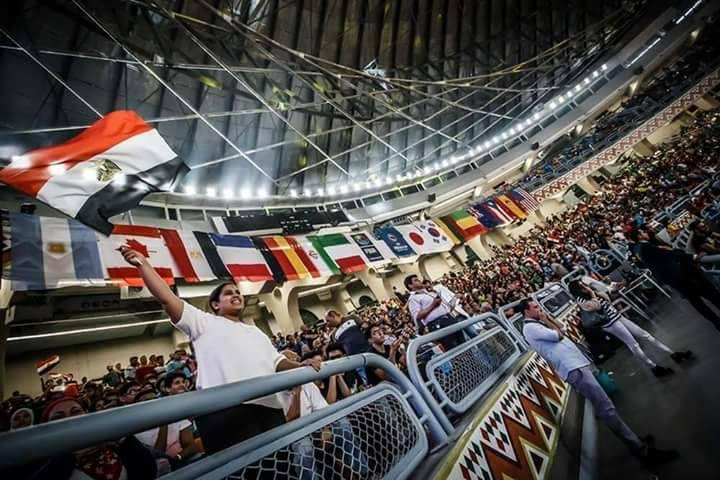 بطولة كأس العالم لكرة السلة للشباب 01