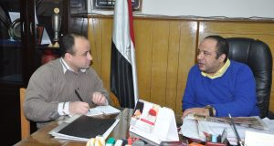 محمد سويلم مديرية الشباب والرياضة