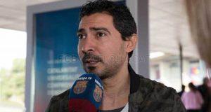 محمد بركات يترشح لانتخابات الاهلى