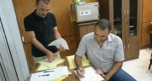 مرشحين انتخابات نادى النصر