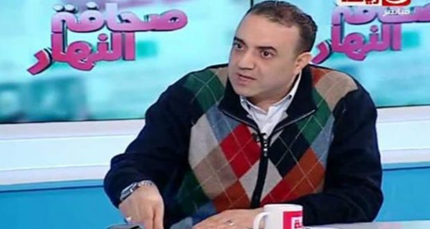 اسامة ابو زيد مرشح انتخابات نادى الشمس
