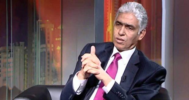 الصحفى محمد حسن البنا