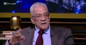 المهندس محمود السرنجاوى، رئيس نادى الزهور