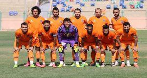 فريق ناى الشمس لكرة القدم