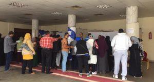 انتخابات نادى الشيخ زايد