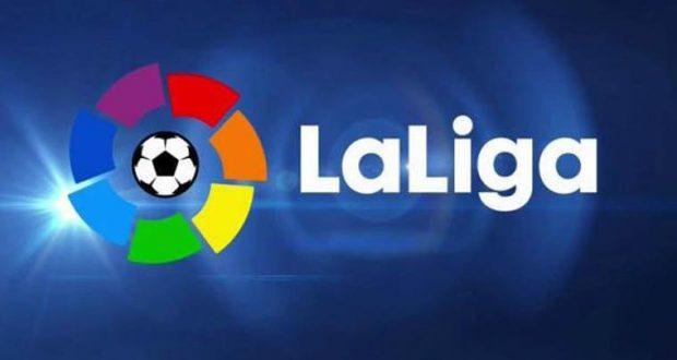 جدول ترتيب الدوري الاسباني 2017 بعد الاسبوع ال 13