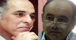 عمرو السعيد و عبدالله غراب