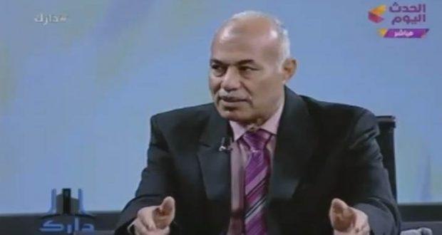 محمد حامد مرشح رئيس نادى جرين هيلز