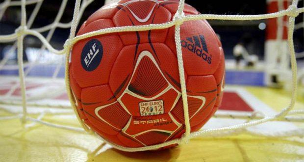بطولة كرة اليد