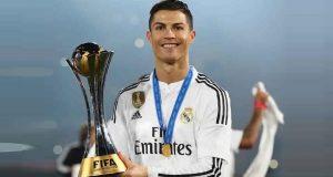 ريال مدريد بطل كأس العالم للاندية