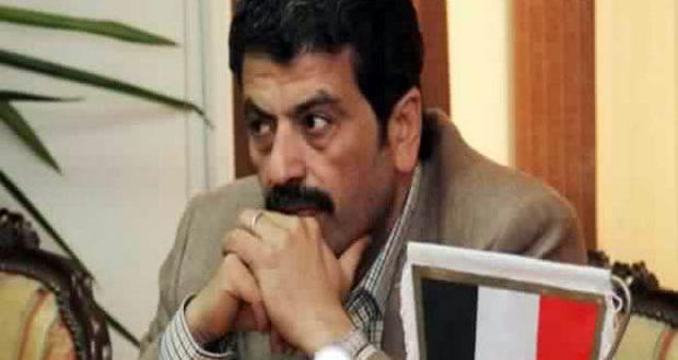 مصطفى عبد الخالق عضو مجلس ادارة الزمالك السابق