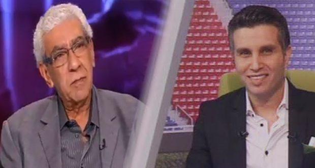 طلال عبد اللطيف خبير اللوائح الرياضية و قانون الرياضة الجديد