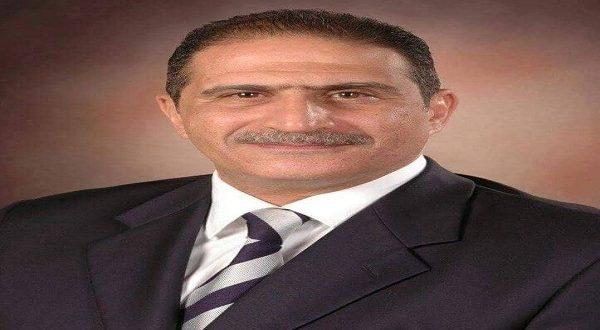خالد هلال