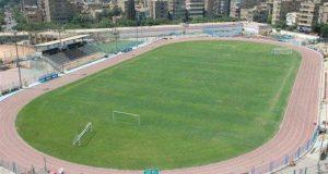 ملعب نادي النصر