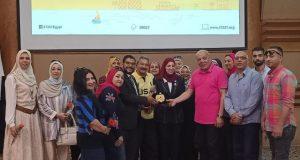 نادي الشمس يتبرع لمستشفي 57357