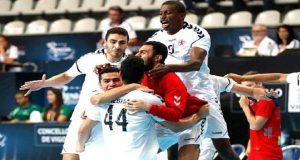 منتخب مصر لكرة اليد للشباب في كاس العالم