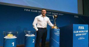 قرعة كأس العالم للأندية قطر 2019