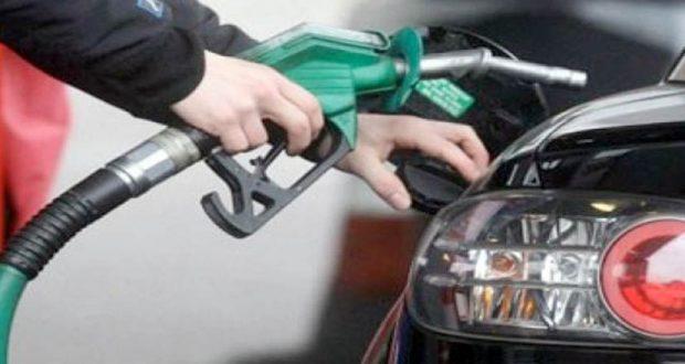 اسعار البنزين اليوم