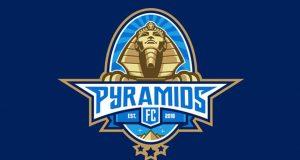 نادي بيراميدز اف سي Pyramids FC