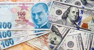 اسعار الليرة التركية مقابل الدولار