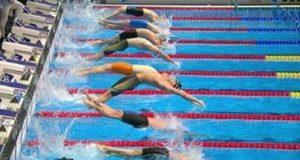 مواعيد بطولات السباحة