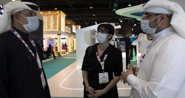 إجراءات مقاومة فيروس كورونا في الإمارات