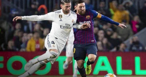 فيروس كورونا يضرب ريال مدريد