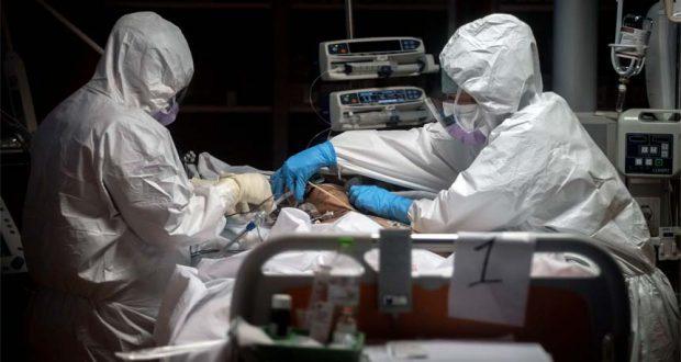 فيروس كورونا في ايطاليا