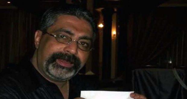 الدكتور أشرف عدلي استشارى أمراض القلب