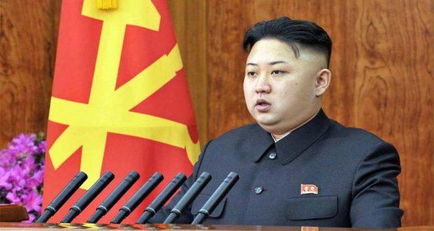 وفاة كيم جونج أون زعيم كوريا الشمالية