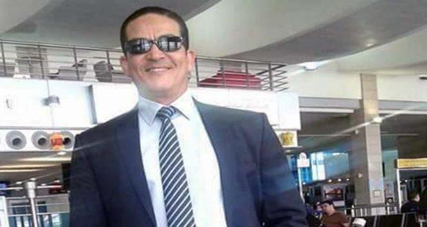 إصابة موظف أمن بمطار القاهرة وأسرته بفيروس كورونا المستجد