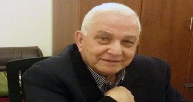 الاستاذ الدكتور صالح الشيمي