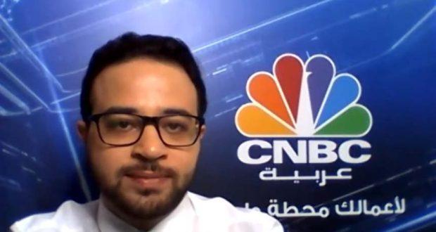 المذيع محمد فتحي