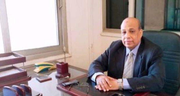 المستشار أحمد كامل غزالي
