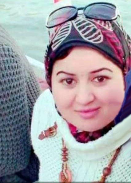 الممرضة سمر محمد بمستشفى قليوب التخصصي