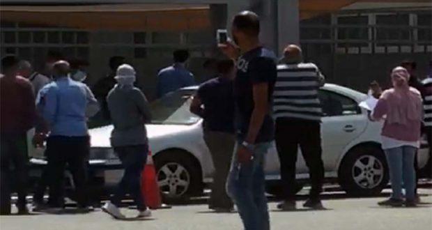 حالات فيروس كورونا في مطار القاهرة