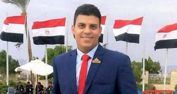 محمد حسن مساعد نائب محافظ القليوبية