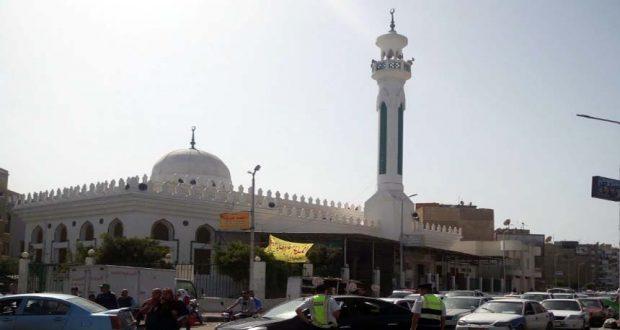 مسجد مريم القطرية