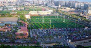 نادى سموحة الرياضي بالاسكندرية