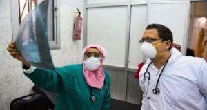 وفاة الدكتور محمد الجابري إثر إصابته بفيروس كورونا