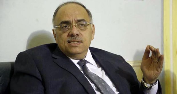 الدكتور شريف وديع مستشار وزيرة الصحة لشؤون الرعاية العاجلة