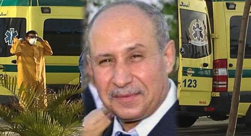 الدكتور عادل عبد العظيم شبل إستشاري طب النساء والتوليد