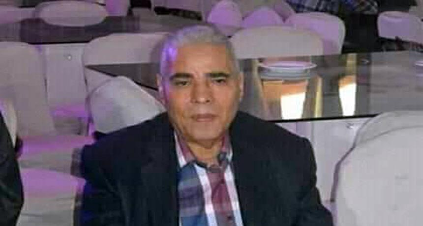 الدكتور محمد عبد العليم سعد أستاذ التشريح بطب طنطا