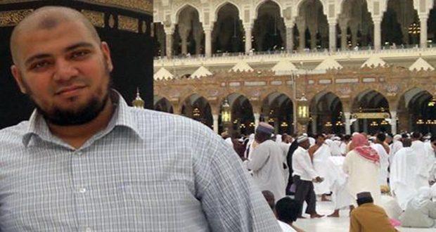 الدكتور معتصم محمود زكي أخصائي الجراحه بمستشفى المطريه
