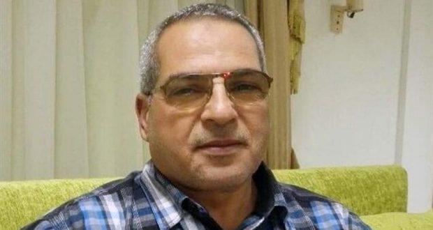 المهندس محمد الغنام مدير بشركة السويس للزيوت سوكو