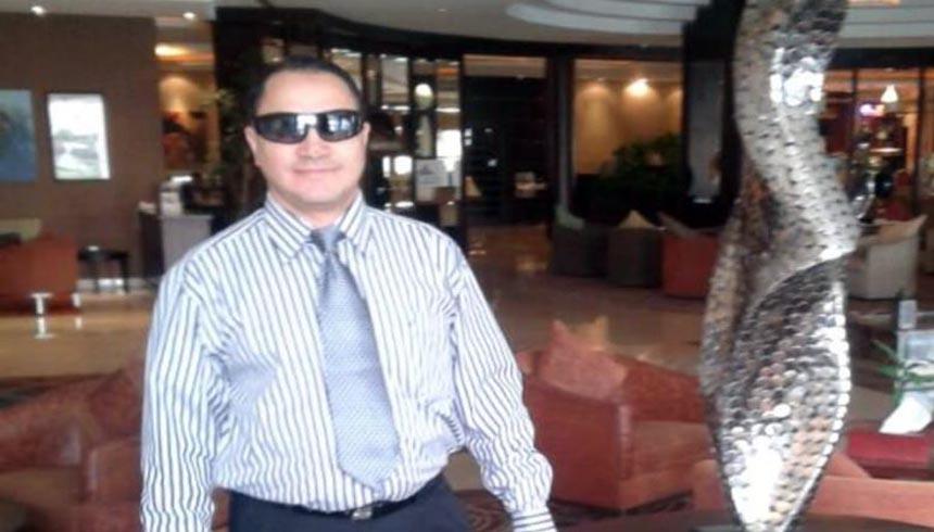 دكتور محمد عبد الحافظ اخصائي باطنة بمستشفي زفتي العام