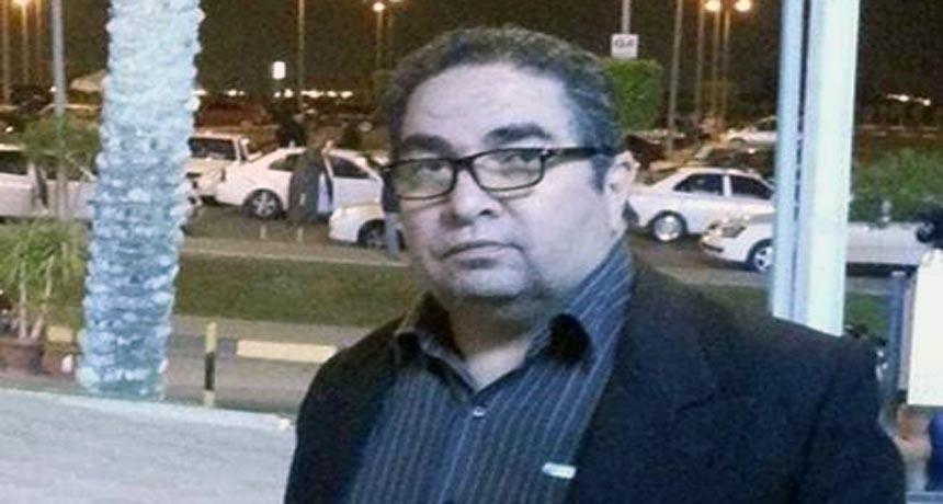 محمد عبد الشكور فني معمل بمستشفي عين شمس الجامعي الباطنة